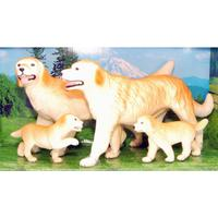 Champion Dog Hundfamilj, Golden Retriver