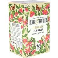 Heath & Heather Organic Echinacea 20 Teabags