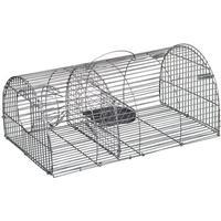 Nature Human råttfälla 40x24,5x17 cm 6060111