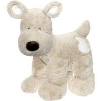 Teddykompaniet Teddy Cream Hund XL 55cm