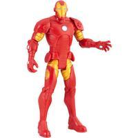 """Hasbro Marvel Avengers Iron Man 6"""" Basic Action Figure C0649"""