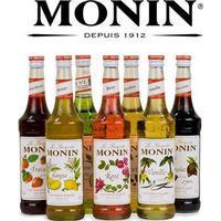 Monin Amaretto Sirup 70 cl Likør Liqueur Monin France