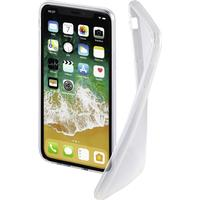 Hama Crystal Clear Cover (iPhone X)