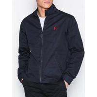 Polo Ralph Lauren Barracuda Lined Jacket Jakker & frakker Blue
