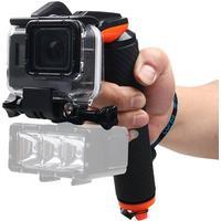Shutter Trigger Floating Hand Grip GoPro HERO6 / HERO5