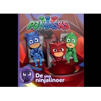 PJ Masks Den lille Ninja DK ,