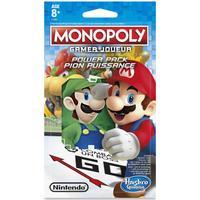 Hasbro Monopoly: Gamer Power Pack
