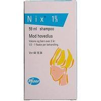 Nix 59 Ml Shampoo fra Aco hud nordic -