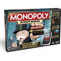Monopoly: Ultimate Banking (Svenska)