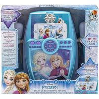 ekids Disney Frozen Karaoke with Dual Microphones