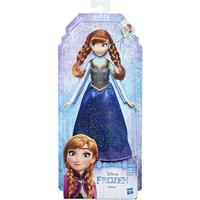 Hasbro Disney Frozen Classic Fashion Anna E0316
