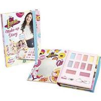 Giochi Preziosi Soy Luna Make Up Diary