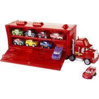 Mattel Disney Pixar Cars Mack Transporter Vehicle FLG70
