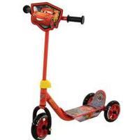 Trehjulet løbehjul - disney pixar biler 3/cars 3-trehjulet løbehjul
