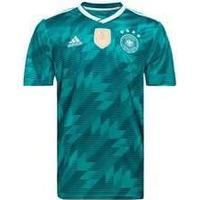Adidas Germany World Cup Away Jersey 18/19 Sr