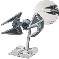 Bandai Star Wars - TIE Interceptor Model Kit - 1/72