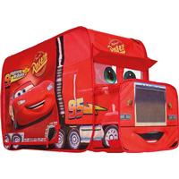 Worlds Apart Disney Cars Mack Legetelt