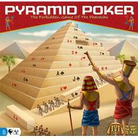 R&R Games Pyramid Poker