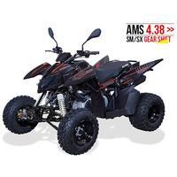 Access ATV 449 ccm SPORT. Gear. Lavet i Taiwan sport 38 HK.