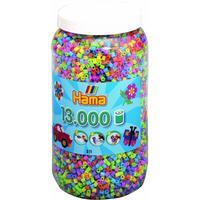 Hama Midi Beads in Tub 211-50