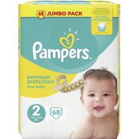 Pampers Premium Protection New Born Size 2