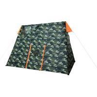 Hörby Bruk CanCan Tält Grön 4201