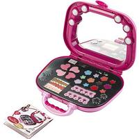Klein Princess Coralie Cosmetics Case with Light 5576