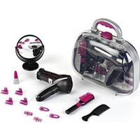 Klein Hairstyling Case with Braun Satin Hair 7 Hairdryer 5872