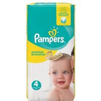 Pampers Premium Protection Size 4 Maxi