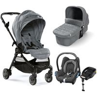 Baby Jogger City Tour Lux 3 in 1 (Travel system)