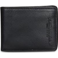 Aunts & uncles - The Workmates - Smooth Operator Jeans Small Wallet - Black
