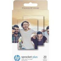 HP ZINK Sticky-Backed