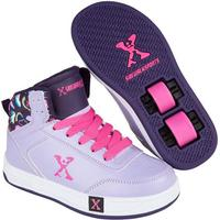 Sidewalk Sport Hi Top Girls Skate Shoes