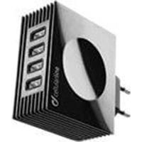 CELLULAR Line USB CHARGER QUAD ULTRA