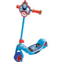 Thomas Tog Mit første Løbehjul til børn