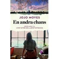 En andra chans (E-bok, 2018)