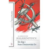 En dag i Ivan Denisovitjs liv (Häftad, 2018)