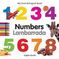 Numbers / Lambarrada (Inbunden, 2011)