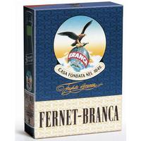 Fernet-Branca Bitter Italien 3x2 cl 39%