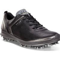 Ecco Women's Golf Biom G2 Black/Transparent Str. 38