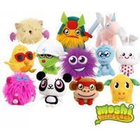 Moshi Monsters Plyshfigurer