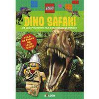 LEGO fakta bog, dino safari