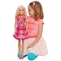 Barbie Dukke STOR 70cm