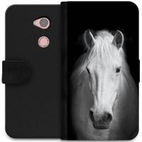 iSecrets Wallet Case Horse (Xperia XA2 Ultra)