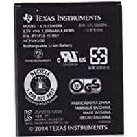 Texas Instruments N2BT/BKT/B Nspire CX, TI-Nspire CX CAS, Ti Ti Rechargeable Battery Pack 84PLUS CE D)