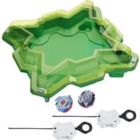Hasbro Beyblade Burst Evolution Star Storm Battle Set E0722
