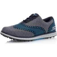 size 40 b2d9a d61d6 Skechers Go Golf Elite Ace - Blå - male - Skor EU41