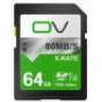OV 16GB 32GB 64GB Class10 Memory SD Card SDHC Card For Digital Camera DSLR
