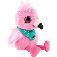 Papiton Snukis Flamingo Bibi 18cm