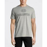 Parajumpers Ace T-shirt Grå